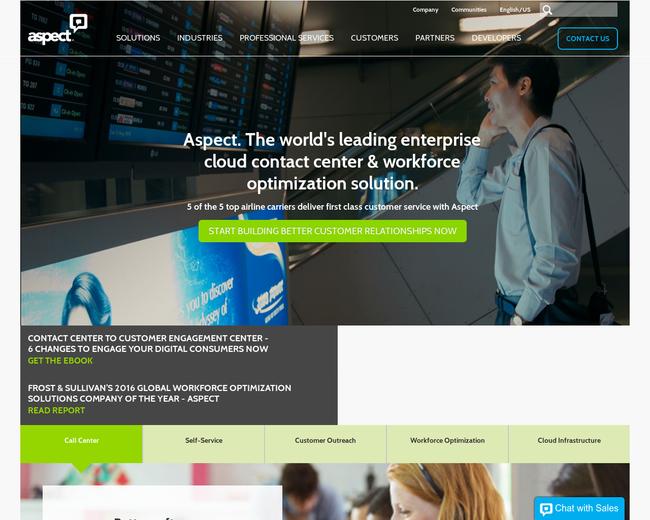Aspect Software