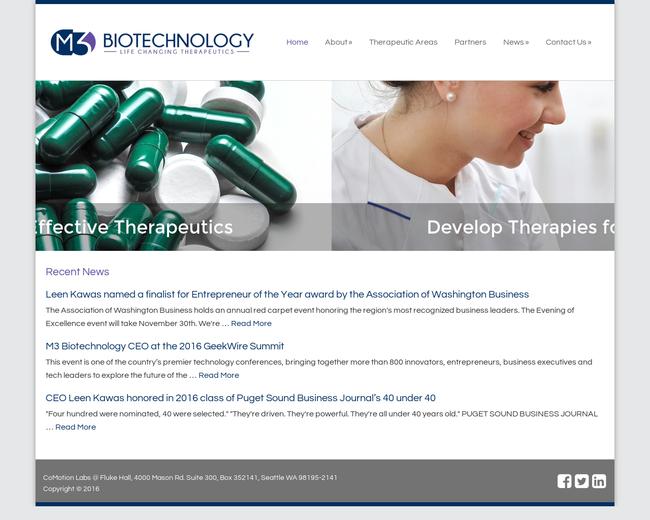M3 Biotechnology