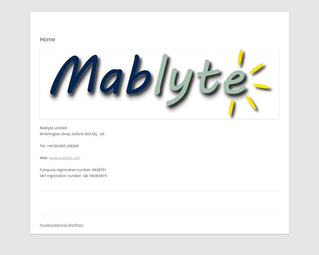 MabLyte