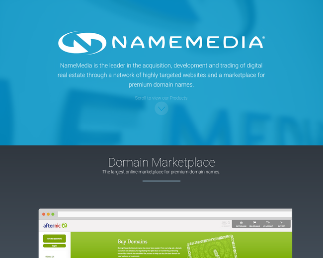 NameMedia
