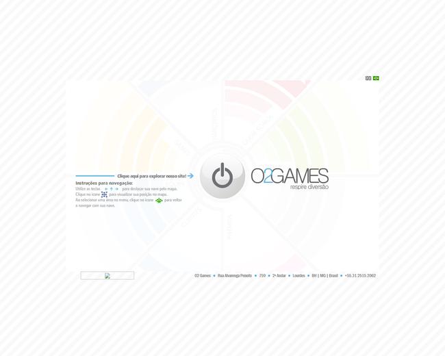 O2 Games