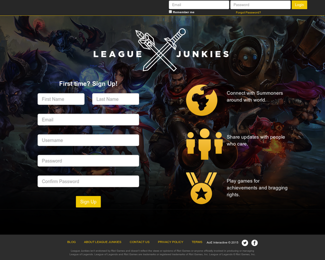 AOE Interactive
