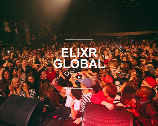 Elixr Global