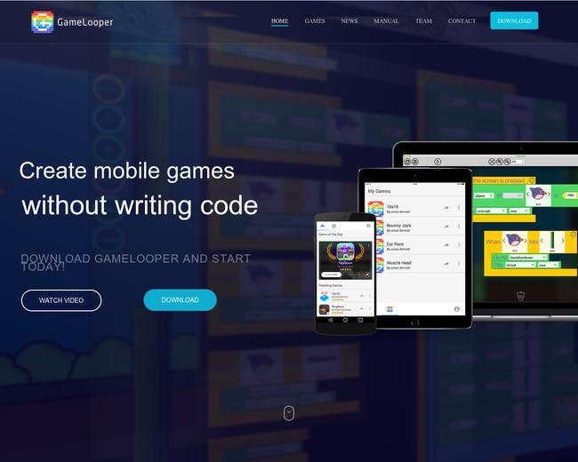 GameLooper