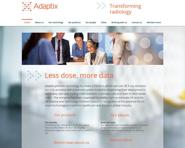 Adaptix Ltd