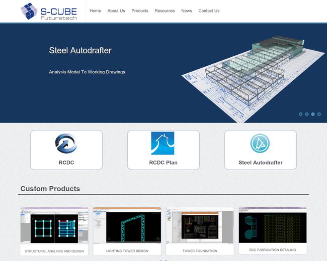S-Cube Futuretech