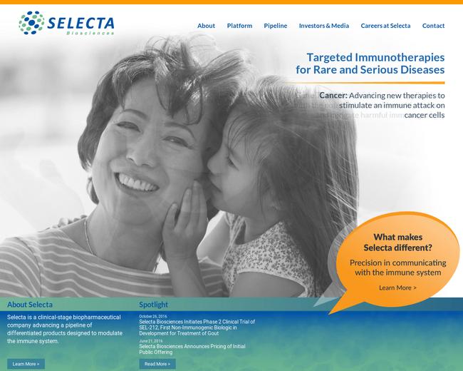 Selecta Biosciences