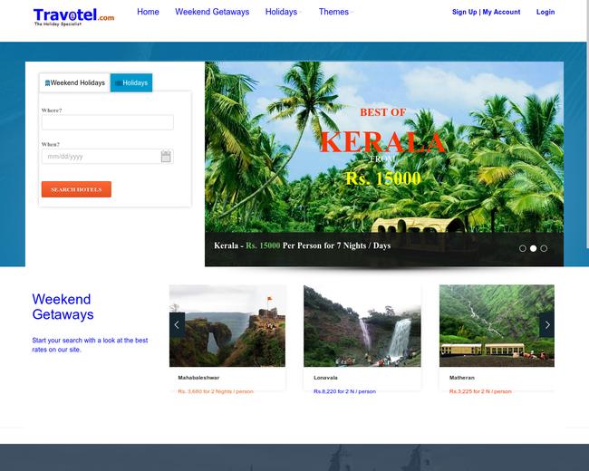 Travotel.com