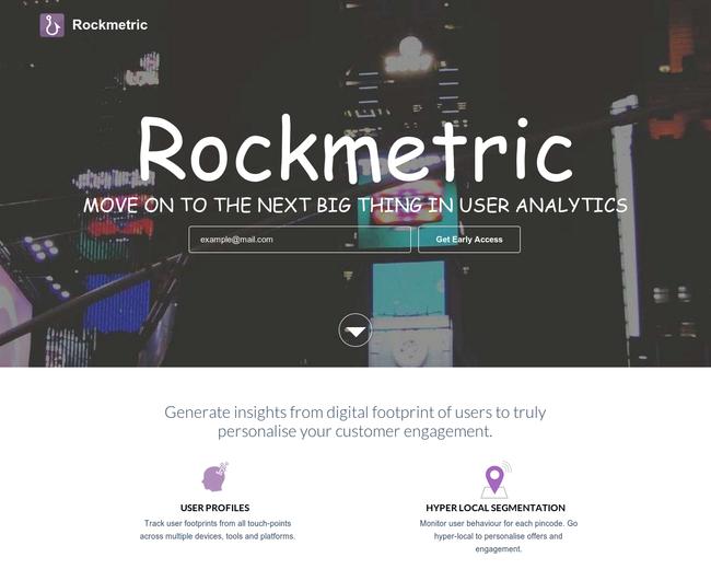 Rockmetric