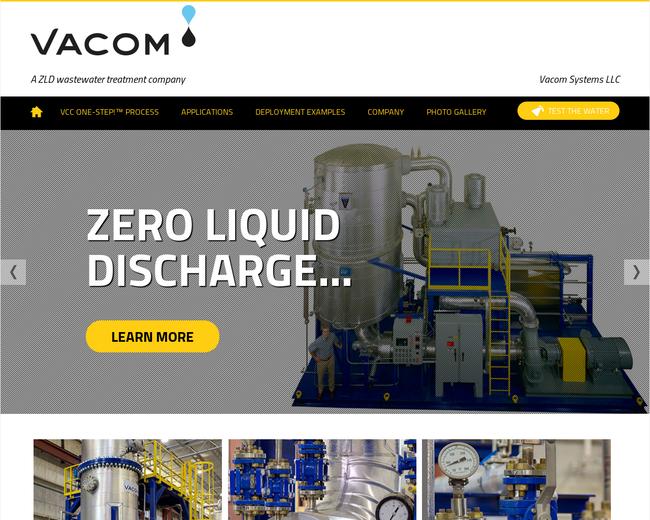 Vacom Systems