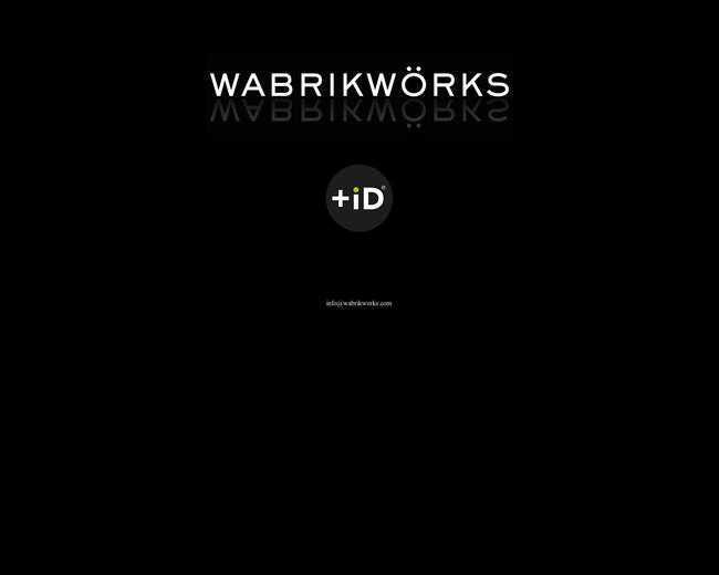 Wabrikworks