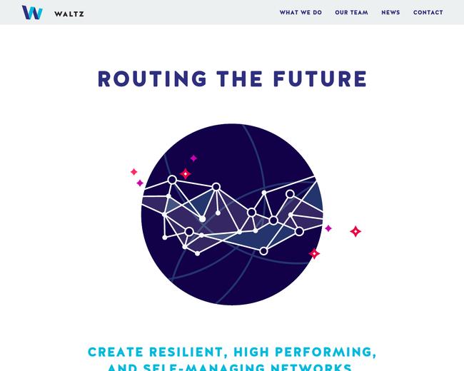 Waltz Networks