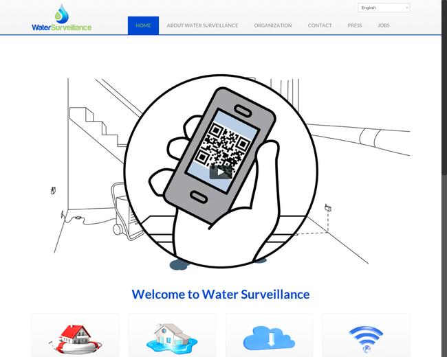 Water Surveillance