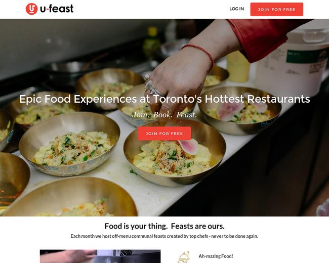 U-Feast Corporation