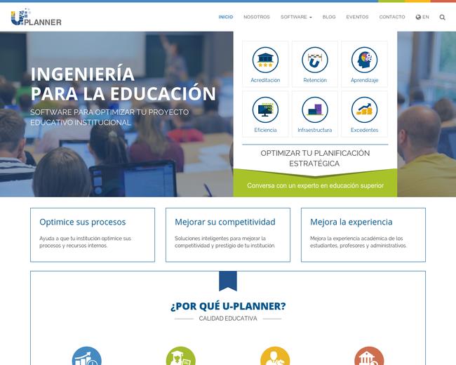U-Planner.com
