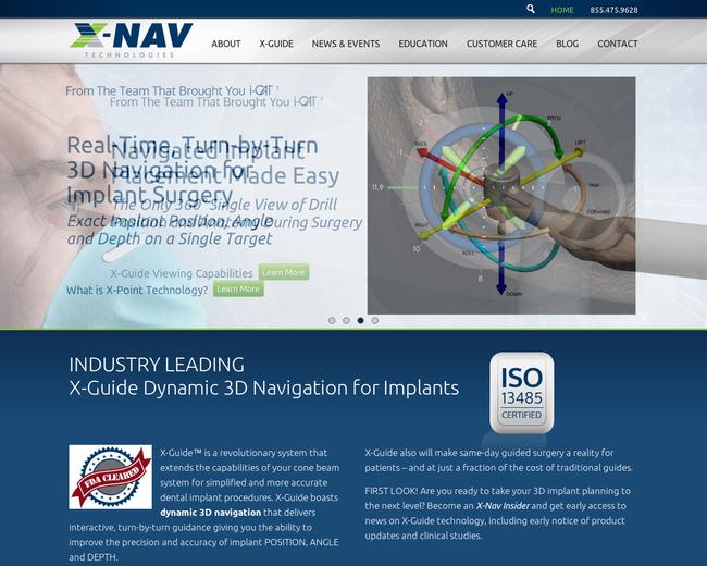 X-Nav Technologies