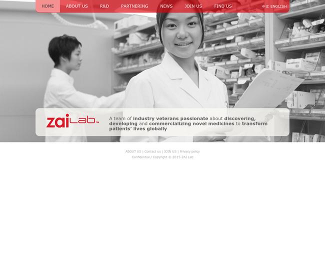 ZAI Lab