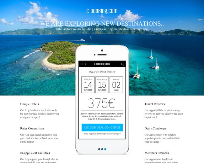 e-Booking.com