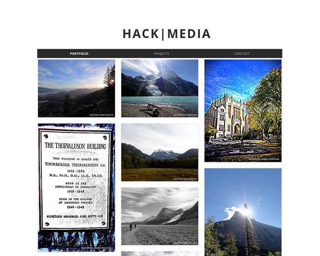 HackMedia.Co