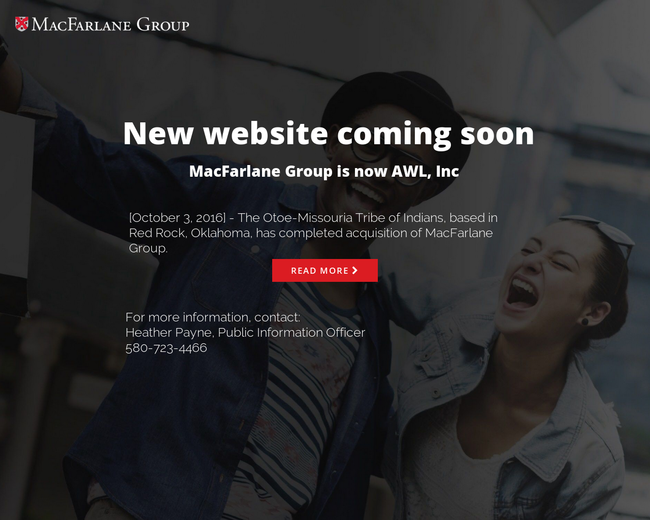 MacFarlane Group