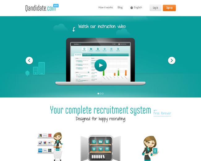 Qandidate.com