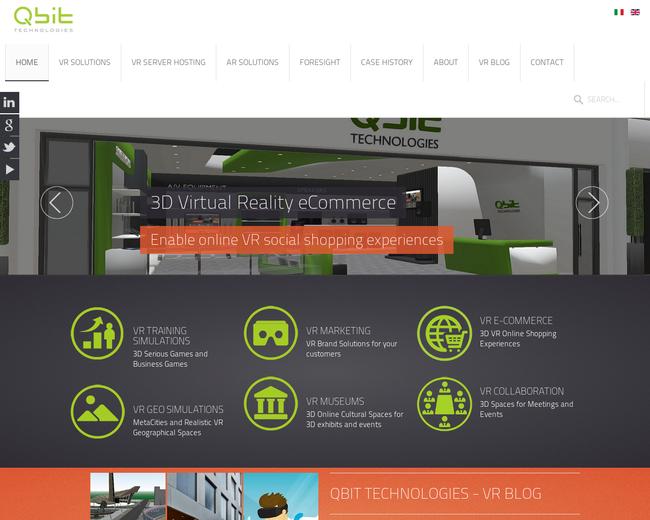 Qbit Technologies Inc