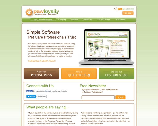 PawLoyalty