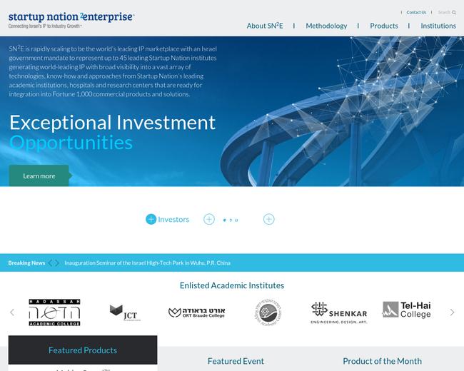 startup nation 2 enterprise