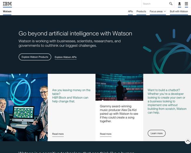 Watson - IBM