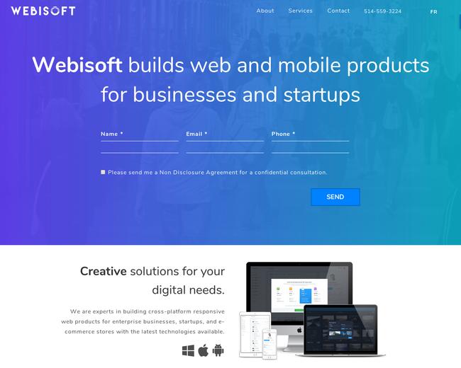 Webisoft