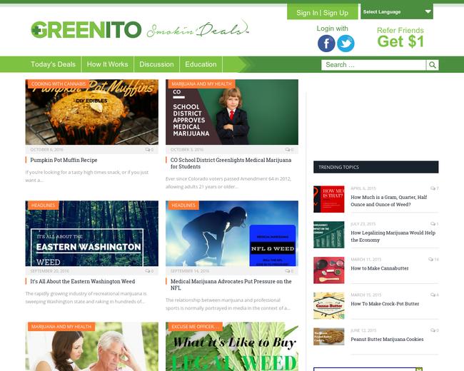 Greenito