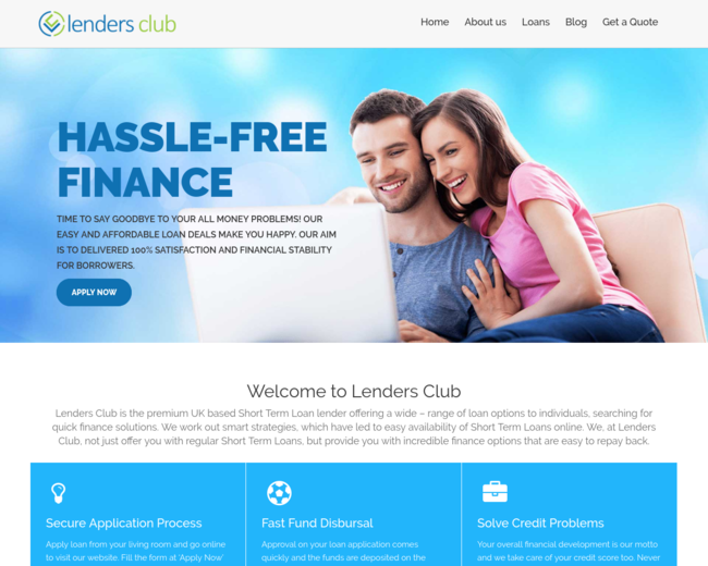 Lenders Club