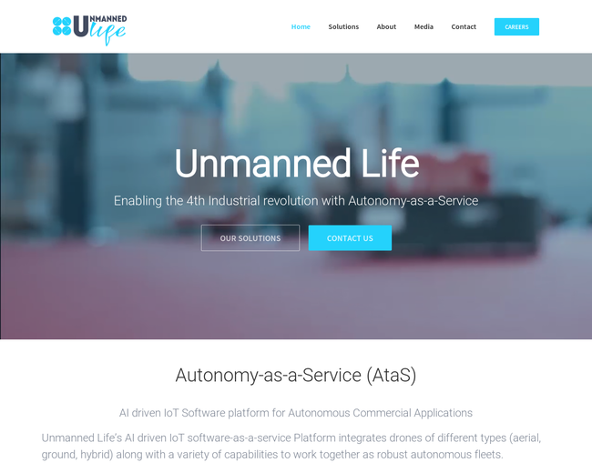 UnmannedLife