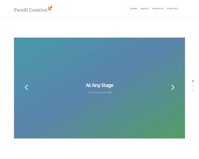 Pacelli Creative