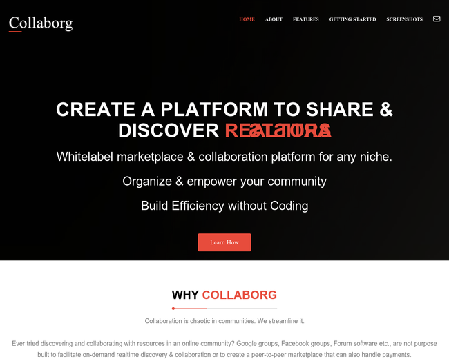 Collaborg
