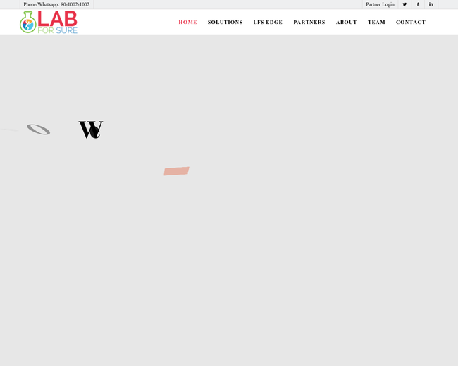 LabForSure.com