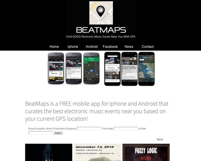 BeatMaps