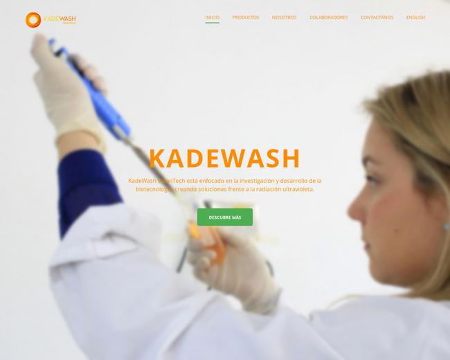 KadeWash