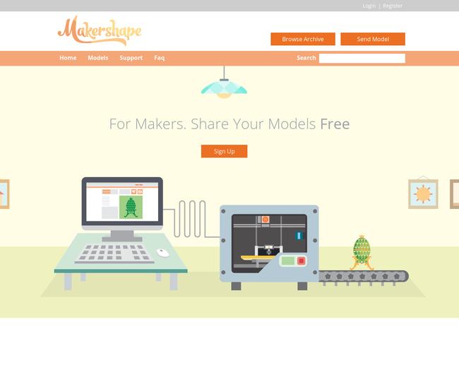 Makershape