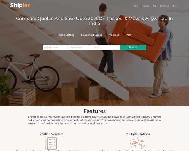 Shipler Technology
