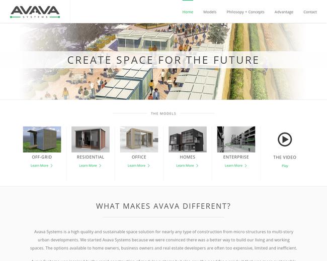 AVAVA Systems