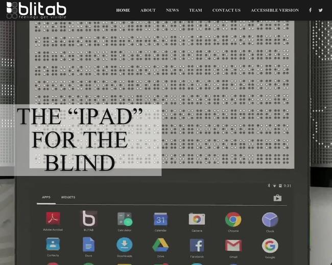 BLITAB Technology