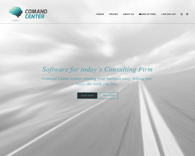 Comand Center