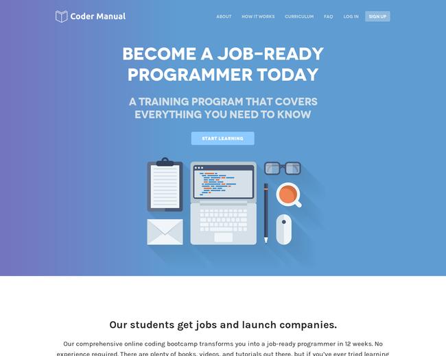 Coder Manual