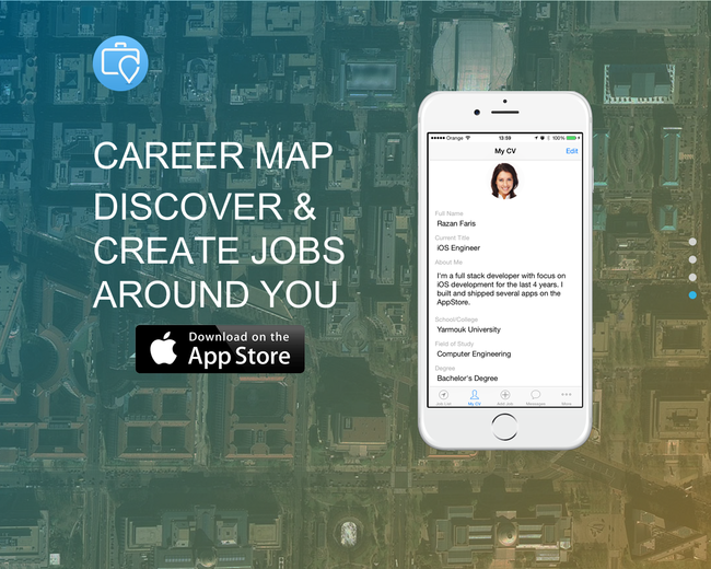 CareerMap