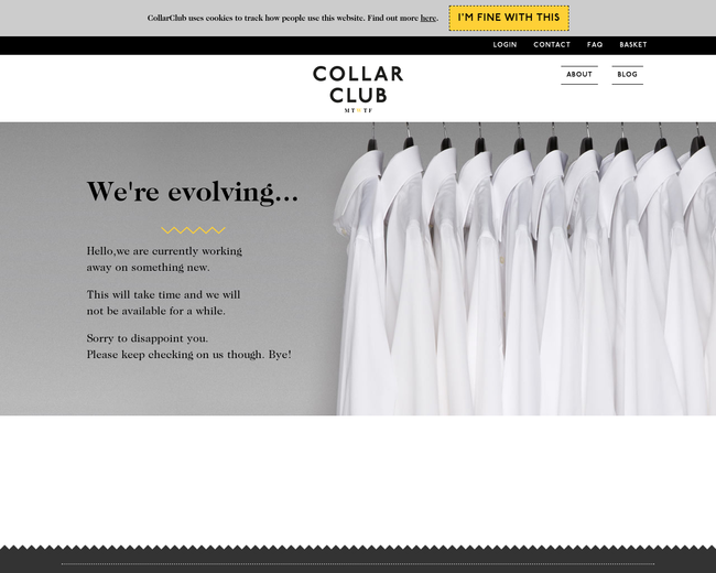 Collar Club