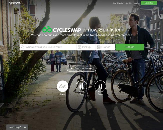 Cycleswap