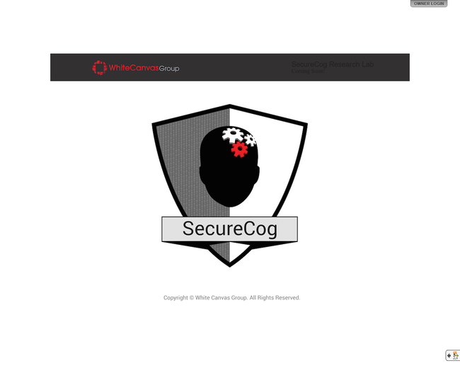 SEcureCog