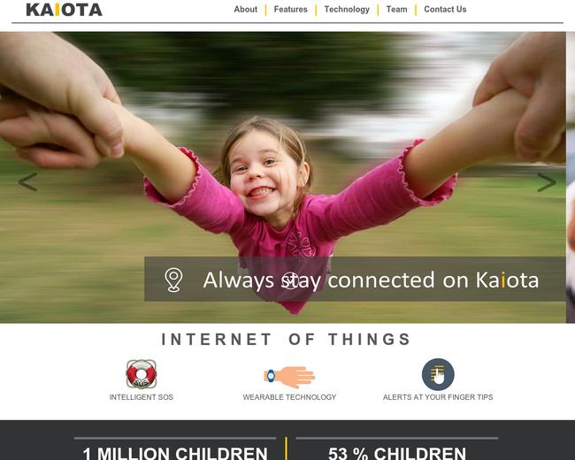 Kaiota Wearable Technology