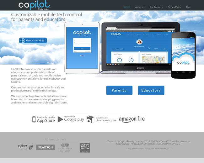 Copilot Networks